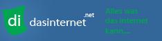 Banner von dasinternet.net