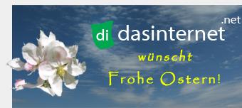 dasinternet.net Osterlogo 2011