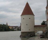 Turm Passau